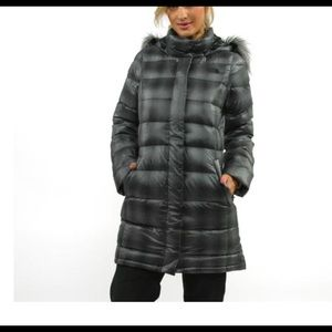 The North Face women's Yume parka 600 down XS